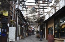 Safranbolu'da 23 tarihi dükkan restore edilecek!