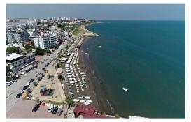 Adana Karataş'taki bazı bölgeler kesin korunacak hassas alan ilan edildi!