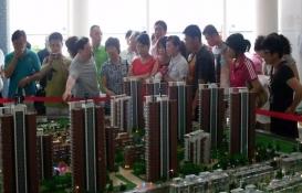 Çinli yatırımcılar 50 milyondan fazla boş ev satın aldı!