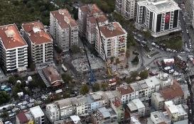 Rıza Bey Apartmanı'ndaki ölüm ve yaralanmalara ilişkin iddianame kabul edildi!