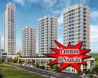 Onur Park Life İstanbul'da ilk etap satışları başlıyor!