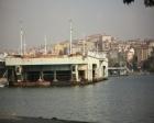 Tarihi Galata Köprüsü'nün kayıp parçaları bulundu!