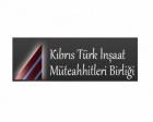Kıbrıs Türk İnşaat Müteahhitleri Birliği'nden iki konferans!