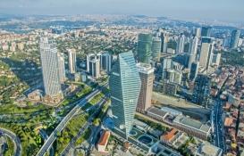 İstanbul'da konut fiyatları 1 yılda yüzde 6.3 düştü!