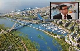 Hüseyin Alan: Kanal İstanbul Marmara'da sahil bırakmaz!