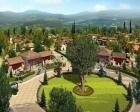 Emaar Türkiye Arıkan Yapı Toskana Orizzonte'de hemen teslim villalar!