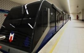 Mersin Metrosu için ilk kazma bu yıl vurulacak!