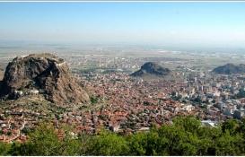 Afyonkarahisar Bayat'ta arazi toplulaştırması yapılacak!