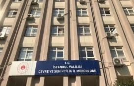 Çevre ve Şehircilik Bakanlığı'nın binasının bulunduğu araziye 12 kata kadar izin!