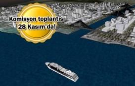 Kanal İstanbul'un ÇED raporuna son şekli verilecek!