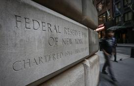 Fed: Finansal sektör kırılganlıkları kısa vadede daha belirgin olacak!
