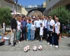 Aydın Gençlik Hizmetleri ve Spor İI Müdürlüğü Forum Aydın'a stand açtı!