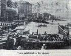 İstanbul dubalı köprüler