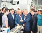 Bosch, Bursa'da enjektör fabrikası açtı!