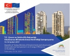 Uluslararası Binalarda Enerji Verimliliği Sempozyumu 13 Şubat'ta!