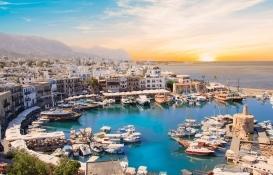 Kıbrıs'ta tarım arazileri azaldı!