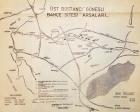 1972 yılında Bostancı'da 12 ay taksitle satılık arsalar!