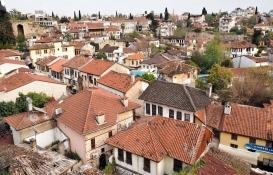 Antalya Duraliler Mahallesi imar planı bekliyor!