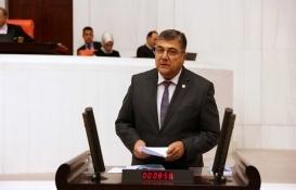 Diyarbakır-Batman Bölünmüş Yol Projesi mecliste!