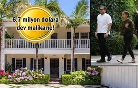 Jonah Hill nişanlısına Los Angeles'tan ev aldı!