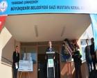 Gazi Mustafa Kemal Ortaokulu Tekirdağ Valiliğine teslim edildi!