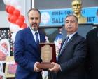 Salih Şeremet Elmasbahçeler Ortaokulu açıldı!