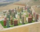 Kırşehir Merkez Kayabaşı TOKİ Evleri başvuru!
