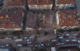 Elazığ'daki binalar çürük olduğu için mi yıkıldı?