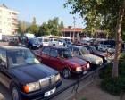 İzmir'de açık ve kapalı otoparklara yüzde 10 oranında zam yapılacak!
