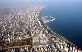Adana'ya sanayi sitesi inşa edilecek!