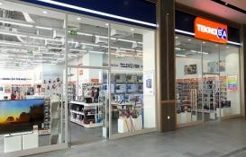 Teknosa İstanbul'daki 41. mağazasını İstmarina AVM'de açtı!