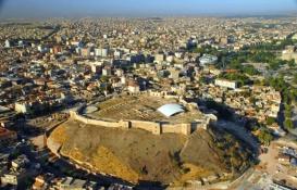 Gaziantep'te 5.7 milyon TL'ye satılık arsa!