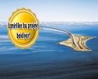 İzmir Körfez Geçişi Projesi'nin temeli 9 Eylül'de atılacak!