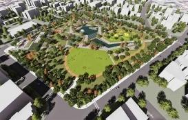 TOKİ'den Adıyaman Merkez'e millet bahçesi müjdesi!