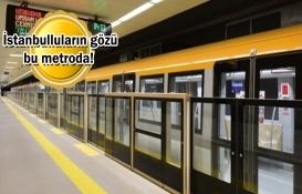 İstanbul Havalimanı metrosu 2021'de açılacak!