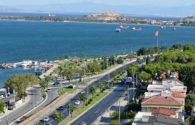 Manisa ve İzmir'de acele kamulaştırma kararı!