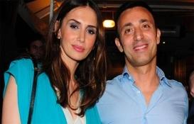 Mustafa Sandal'dan EminaJahovic'e kira geliri davası!