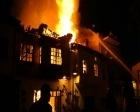 Binalara ilişkin genel yangın güvenliği hükümleri!