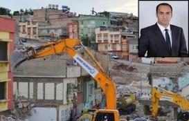 Encan Aydoğdu: Kentsel dönüşüm hayati önem taşıyor!