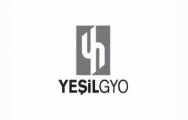 Yeşil GYO'dan ilk 3 ayda 236.7 milyon TL'lik satış!