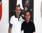 HB Pehlivanoğlu İnşaat, Karşıyaka Spor'un sponsoru!