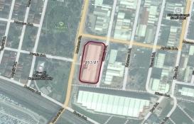 Kartepe'de 20.8 milyon TL'ye icradan satılık muz sarartma tesisi!