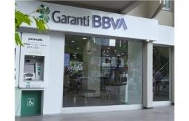 Garanti BBVA konut kredisi faizleri düştü!
