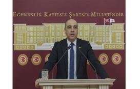 CHP'li Fikret Şahin'den şehir hastaneleri açıklaması!