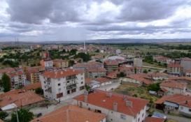 Ankara Akyurt'ta 5 milyon TL'ye icradan satılık arsa!