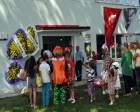 Atatürk Köşkü'nde çocuk müzesi açıldı!