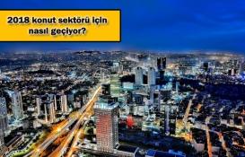 7 soruda Türkiye'de konut satış grafiği 2018!