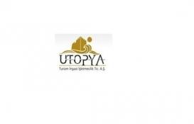 Utopya Turizm İnşaat sermaye artırımı için SPK'ya başvuracak!
