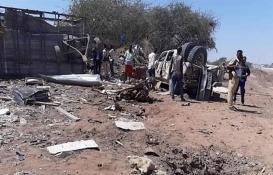 Somali'de bombalı saldırı: Türk inşaat şirketleri hedef alındı!