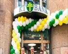 İlk katılım bankası olan Kt Bank AG Frankfurt'ta açıldı!
